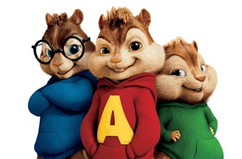 There's a 'Chipmunk' sequel??