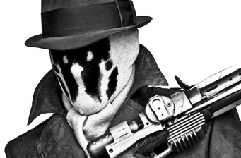 12 never before seen images from 'Watchmen'!