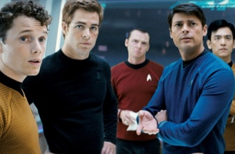 'Star Trek 2' to be released in IMAX 3D