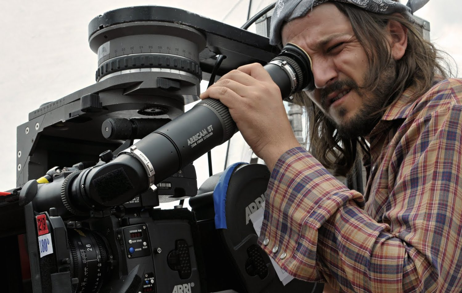 """Diego Luna: """"Hollywood Wanted A 'More Sexy' 'Cesar Chavez' Movie"""""""